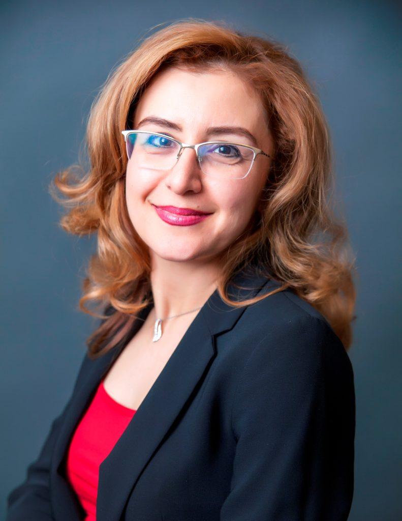Anahita Tohidi